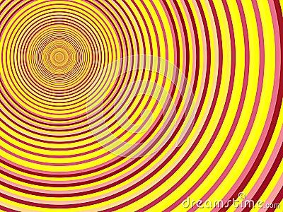 Psychische Spirale
