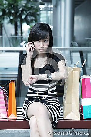 Psycho Shopper