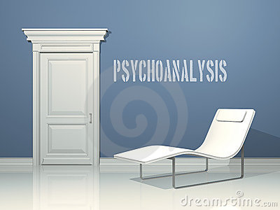 Psychoanalysis Interior design