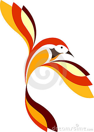 Ptak elegancki