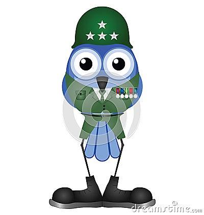Ptasi Generał