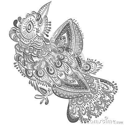 Ptasi szczęście