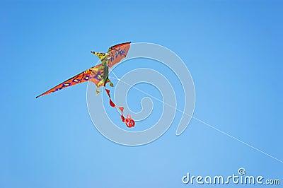 Pterdondon Dinosaur Kite