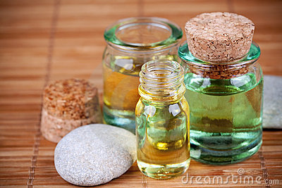 Pétrole d Aromatherapy