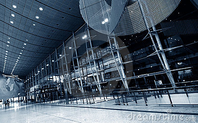 Public Concourse