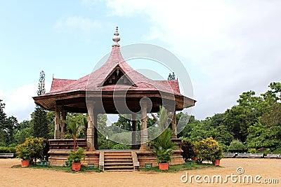 Public Gardens, Trivandrum