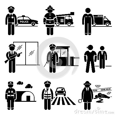 Public Safety and Security Jobs Occupations Career