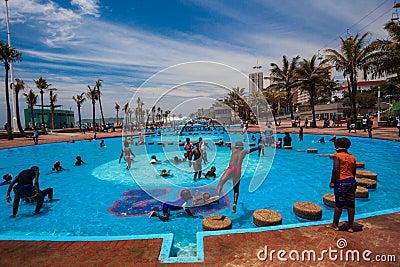 Public Swimming Pools Holidays Editorial Image Image 26684195