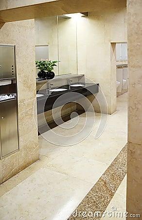 Free Public Toilet Stock Images - 10686304
