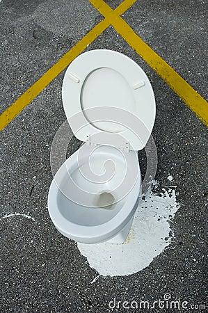 Public toilet 2