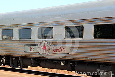 Adelaide To Alice Springs Train Travel Time