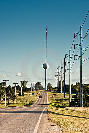 Free Public Utilities Royalty Free Stock Photos - 11044338