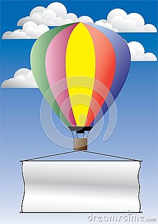 Publicity balloon