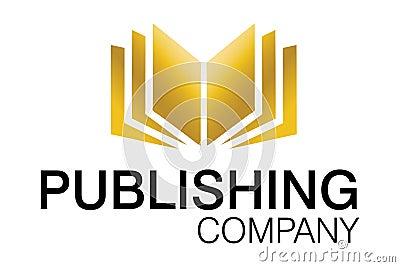 Publishing company Logo