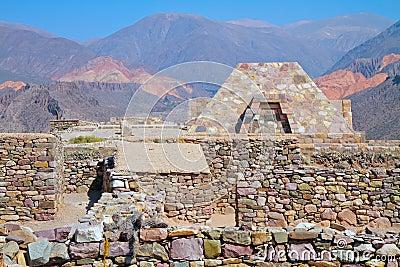Pucara Fortification