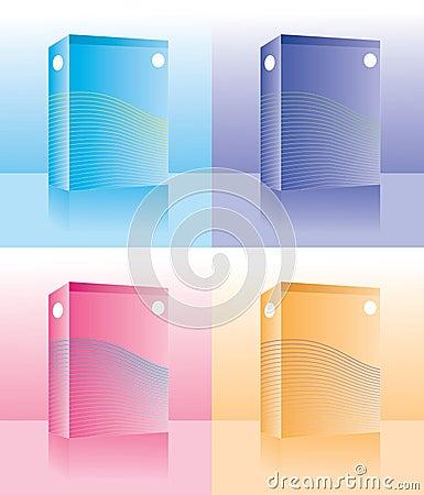 Pudełkowaty oprogramowanie
