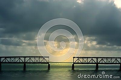 Puente de Bahía Honda