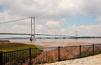 Puente de Humber