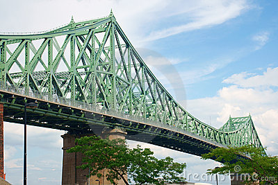 Puente de Jacques Cartier