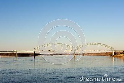 Puente del deSoto de Hernando