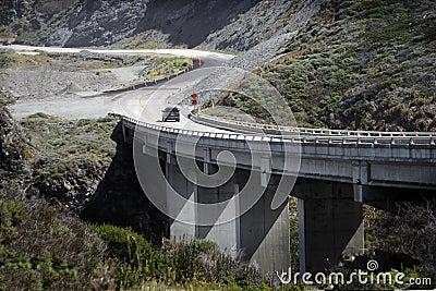 Puente el hwy