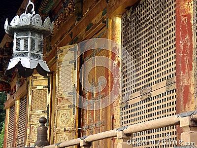 Puerta De La Linterna Foto De Archivo Imagen 51047719
