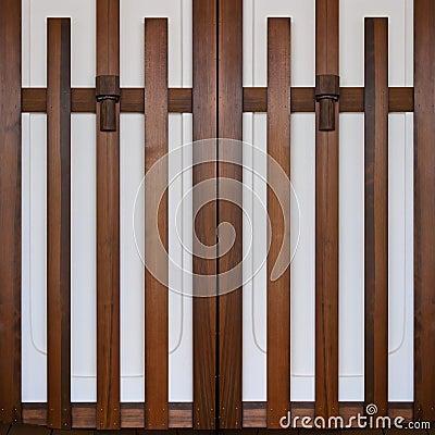 Puertas japonesas fotos de archivo libres de regal as for Puertas japonesas