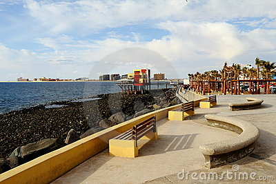 Puerto peñasco II