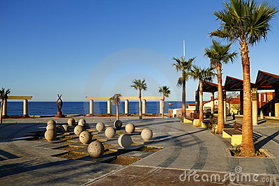 Puerto peñasco I