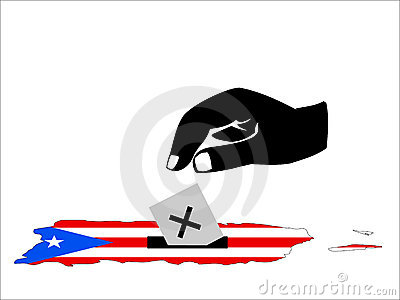 Puerto Rican election