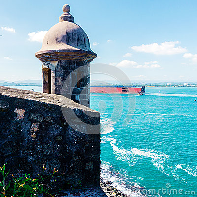 Free Puerto Rico Landcape Royalty Free Stock Images - 53149989