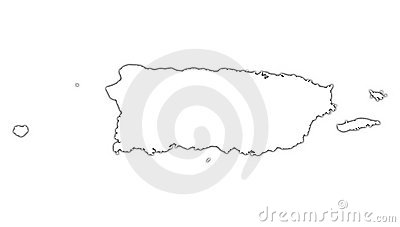 Image Result For Puerto Rico Major