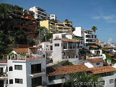 Puerto Vallarta Apartments