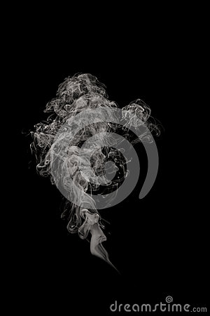 Free Puff Of Smoke Royalty Free Stock Image - 95546606