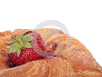 Puff Pastry Royalty Free Stock Photography - Image: 25967767