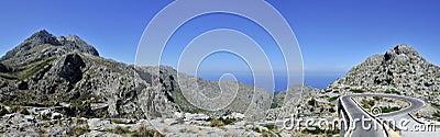 Puig Major & Mountain Road to Sa Calobra