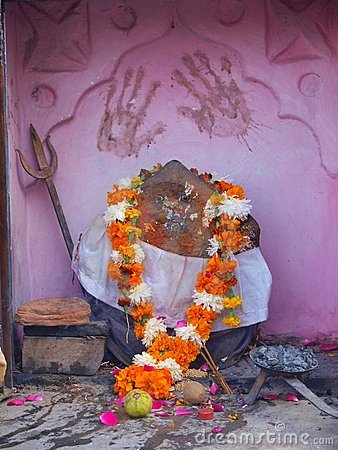 Puja (Hinduism)