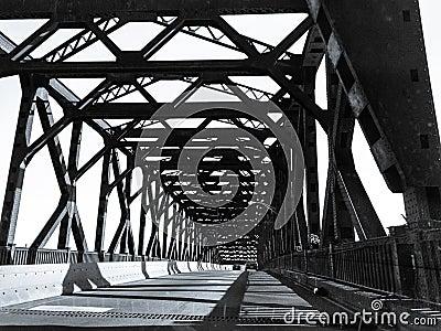 Pulaski Skyway Bridge New Jersey