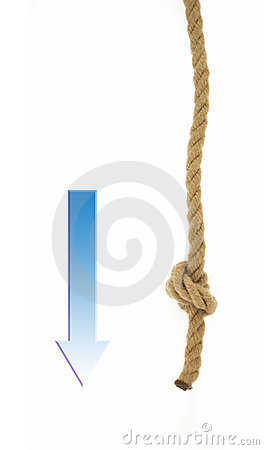 Pull the rope