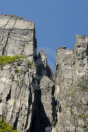 Free Pulpit Rock Stock Photos - 1371563