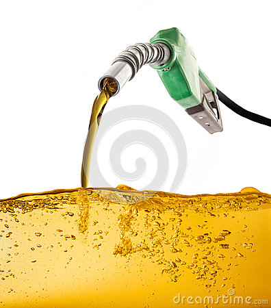 Free Pump Gasoline Stock Photography - 37884132