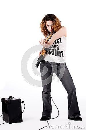 Free Pump Up The Bass Stock Photos - 8895533