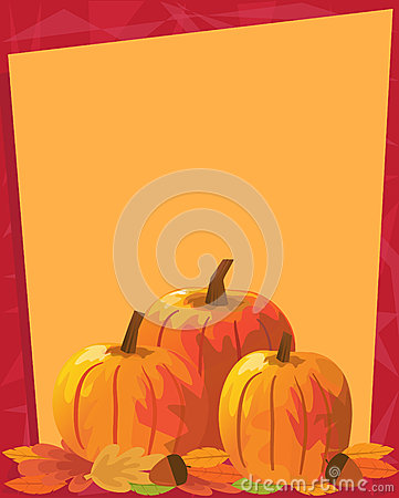 Pumpkins Note