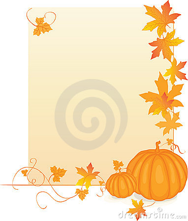 Free Pumpkins With Leaves Royalty Free Stock Images - 11218339