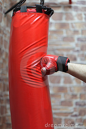 Punching Bag Exercises