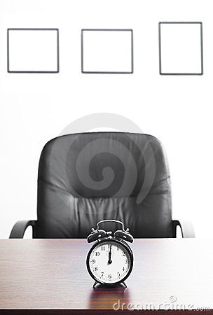 Punctuality in business