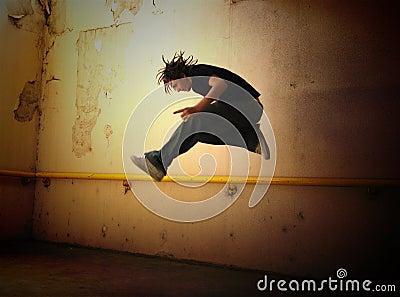 Punk Jump 2