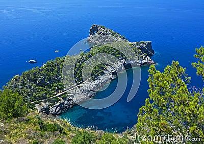 Punta de Sa Foradada, Majorca