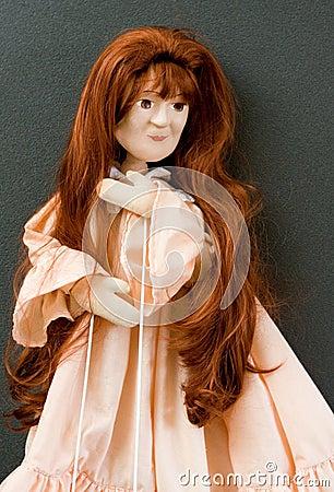 Puppet Actress