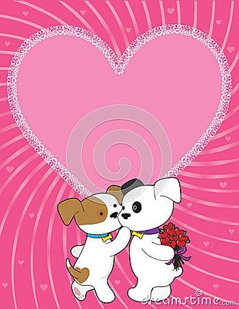 Puppy Valentine